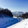 北海道でやりたいアイデアを4つほど浮かべてみる。
