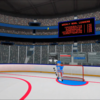 【Oculus Quest 2】Pick-up League Hockeyのレビュー 感想は?