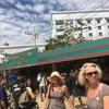 カンボジア・タイ・ミャンマーの旅2016 *シェムリアップからタイ(バンコク)へ*