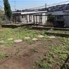 汚庭からお庭へ その1 合い見積もりで予算2倍に