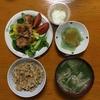 4-117   食事療法の食事作り 3