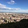 フランス リヨンの絶景観光地 フルヴィエールの丘