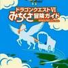 ドラクエ6のやりこみと言えば この書籍      ドラゴンクエスト6・みちくさ冒険ガイド
