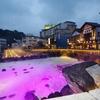 草津「湯畑散策」&観光客も入れる共同湯「千代の湯」