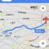 山村B新宿行バスの状況6(最終)