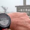 二週連続の御在所岳アタックで9分短縮に成功。ちょっとだけ自信を取り戻す。