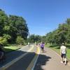 """RunField 5kmTT 駒沢公園2周+野球場short-roop1周 18'26"""""""