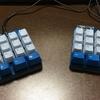 原価厨がキーボードを自作した話