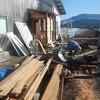 熊本地震の支援活動「1月17日」
