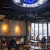 韓国で美味しくカフェごはん!