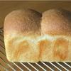 しつこく、食パン