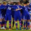 サッカーW杯アジア最終予選 オーストラリア戦