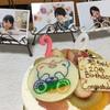 松島聡くん20歳の誕生日おめでとう