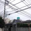 無電柱化の前に撮っておきたい「電線のある風景」(1)
