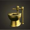 【あつ森】『おうごんのトイレ』のレシピ入手方法や必要材料まとめ【あつまれどうぶつの森】