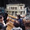 江戸東京博物館見学と両国まち歩き 郷土文化会