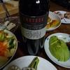きのうのワインとル・プチメック東京のパン