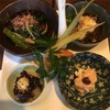 大塚 酒菜「おお木」で和食飲み
