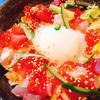 【うみや】鶯谷にはうめー海鮮丼の店があるんです!1杯580円からの爆安海鮮丼屋さん!