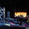 はじまりも順番も自分で探し決める新感覚ミュージアムエプソン チームラボ ボーダレスに行ってきました