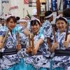 小倉祇園太鼓に参加してきました!+告知と御礼