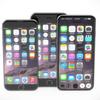 Digitimes Research:Apple、iPhone 6sと7で異なるタッチ技術採用を検討~4Kやベゼルレスも来るかも