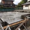基礎工事の工程(最初から基礎の枠を外すまで) 一括まとめ
