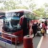 マレーシア6日目〜マラッカからジョホールバルへバス移動〜 世界一周268日目★