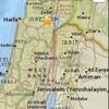 イスラエル:エイラブンM4.7の地震