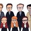 四菱銀行の社員たち(その3)