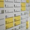 カレンダー管理はシンプルにすることが重要