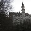 【シニア旅】ついにロマンチック街道へ!ドイツ&ハンガリー過去旅その3(2012年12月)