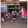 タイの孤児院で最高の笑顔の巻