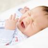 Trẻ sơ sinh bị ho và khụt khịt mũi thì phải làm sao?
