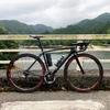 ロードバイク - 安濃ダムサイクリング