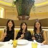 ミシュラン二つ星のグランメゾン・銀座【ロオジエ】にてお祝い女子会