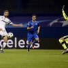【採点】 2016/17 UEFA CL 第2節 ディナモ・ザグレブ対ユベントス