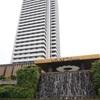 ホテルオークラ神戸 ロイヤルスイートに宿泊してきました。