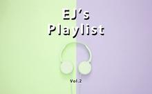 孤独を感じる人の心に染みる名バラード【EJ's Playlist】