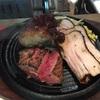299. メガプレート@トゥッカーノ・グリル(秋葉原):満腹になるまで肉を食べたい方はぜひ!