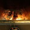 熾火の基本を押さえて、楽しく美味しく炉内調理