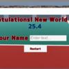 App updated-100m hurdles