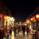 中国旅行記④ 平遥古城の魅惑の街並みと、制御不能のレンタルバイク