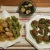 2017/09/24の夕食