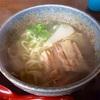 20170608 昼めしに中村食堂でそば【11食目】