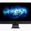 Apple、スペースグレーのモンスターマシン「iMac Pro」を正式発表。Intel Xeonプロセッサ(8コア/10コア/18コア)を搭載。