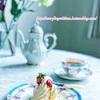 【紅茶とスイーツの美味しいペアリング】パリの人気店リベルテのムラングシャンティに合う紅茶