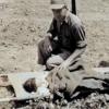 1945年5月20日 『真っ赤な戦場』