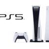 PS5に新型の話題が・・・・新型くるなら待とうかな・・・