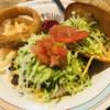 沖縄名物「タコス屋・新都心店」「赤とんぼ」2つのタコス・タコライス屋さんに行って来た。
